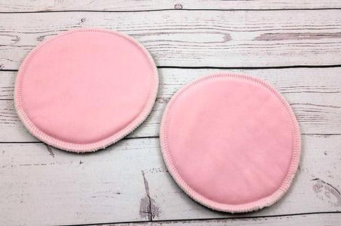 Light Pink<br>Stay Dry Nursing Pads<br>Instock and Ready to ship