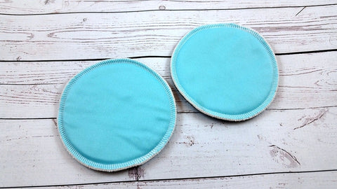 Stay Dry Nursing Pads<br>Your choice of color!