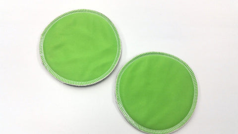 Spring Green<br>Stay Dry Nursing Pads<br>Instock and Ready to ship