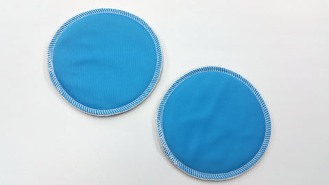 Aqua<br>Stay Dry Nursing Pads<br>Instock and Ready to ship