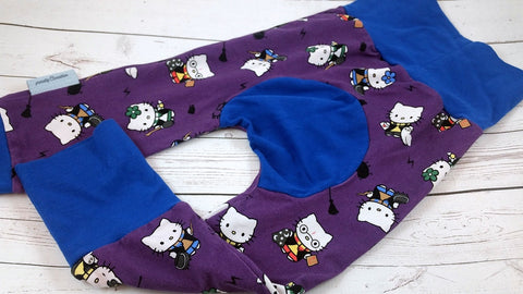 Hello Potter Kitty <br>Bella Bum Pants<br>Instock and Ready to Ship