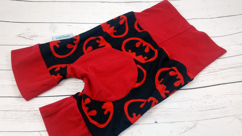 Goodnight Batman<br>Bella Bum Shorties<br>Instock and Ready to Ship
