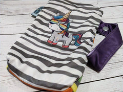 Stay Cool Unicorn, Mini Mama Wetbag<br>Instock and Ready to Ship