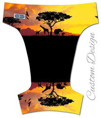 CR's African Sunset, Traditional CMG, Round 212 (0)
