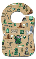 Green House<br>Exclusive Poly Boutique Bib Pre Order