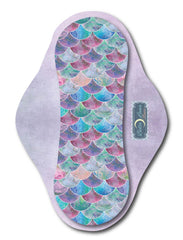 Opal Speckle Scales<br>Mama Cloth<br>*PRE ORDER*