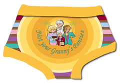 Granny Panties<br>Bootyfit Mama Undies<br>*PRE ORDER*<br>Available at 8pm est