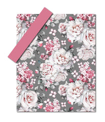 Vintage Floral Dream<br>Wetbag Pre Order<br>Your Choice of Mama Mini or Diaper Bag Sized<br>*PRE ORDER*