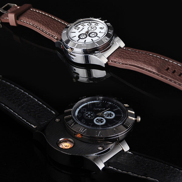 Exquisite Spark Watch