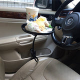 Car Easy Food Tray