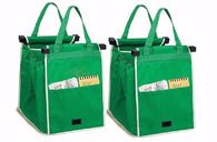 Earth-Friendly Reusable Shopping Bags
