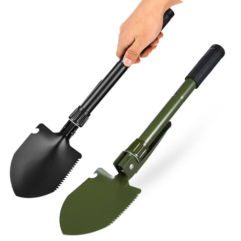 Mini Multi-Functional Portable Military Shovel
