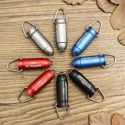 Astrolux World's Smallest Flashlight