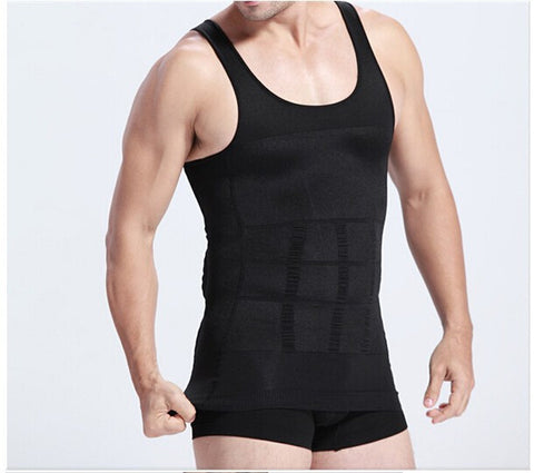 Hot Men Body Shaper