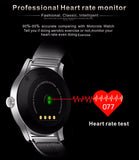 Case Scene Luxury Smart Watch