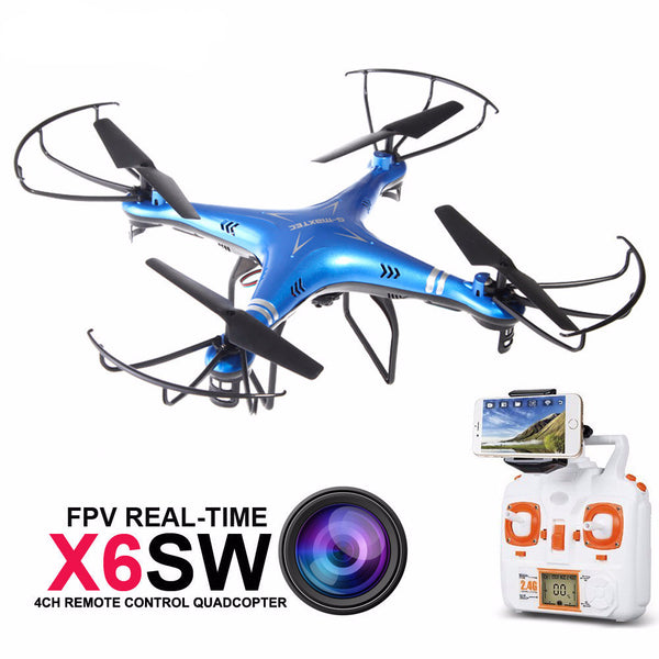 X-Series X65W Quadcopter