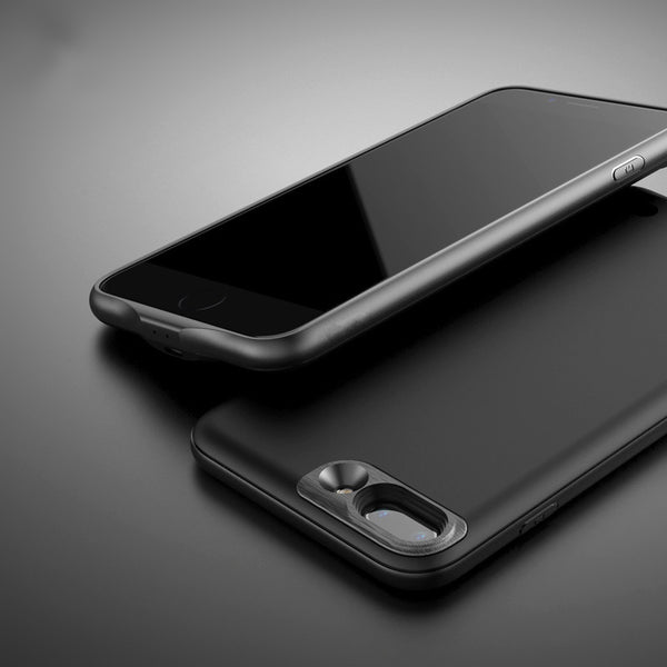 iPhone 7/7Plus Power Bank Case