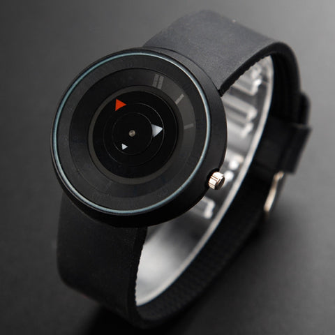 Futuristic Watch