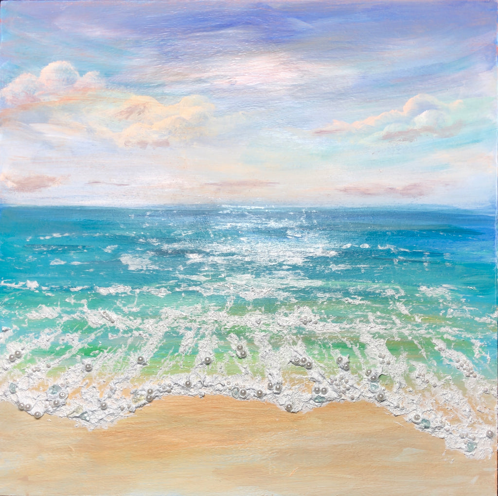 I love Ocean series.  #1. - Irina Collister Art