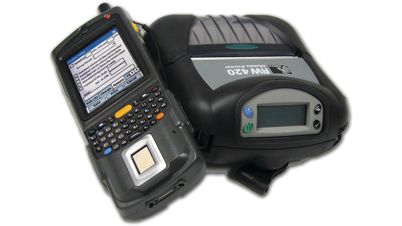 The Scoop on OEMs for E-Citations Software and Mobile Thermal Printers