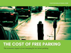 The 'Cost' of Free Parking