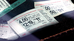 Forgery happens: How much are counterfeit tickets and receipts costing your operation?
