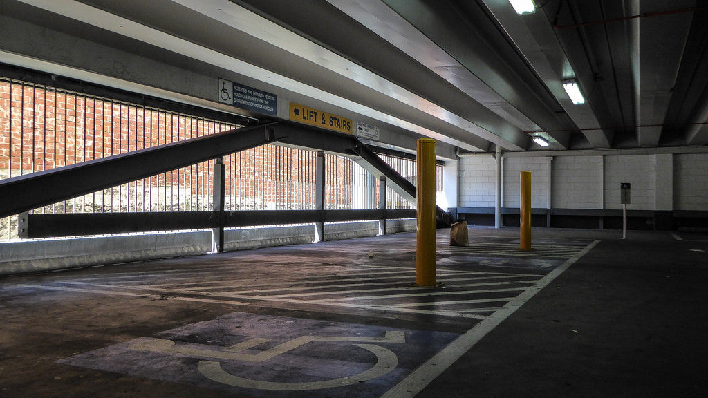 University Parking Helps Reduce Costs