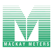 JJ Mackay Meter parking Ticket Rolls