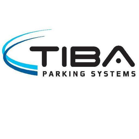 Tiba Printer Parking ticket Receipt Rolls