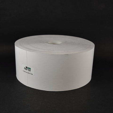 Amano AGP 7800 Thermal Receipt Rolls (4 rolls/case)