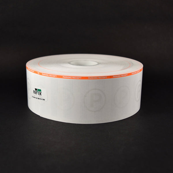 Digital/T2 LUKE Anti-counterfeit Secure Receipt Rolls 4/case