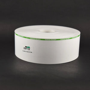 Digital/T2 LUKE Pay & Display Rolls (3.4 mil) 4 /case