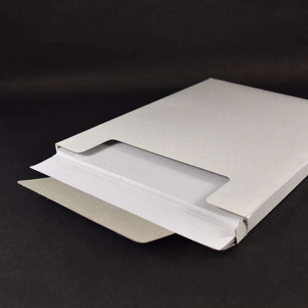 "8.5"" x 11"" Premium Thermal Sheets  Brother PocketJet-Compatible  100 sheets/pack 25 packs/case  (ref. OEM PN LB3636)"