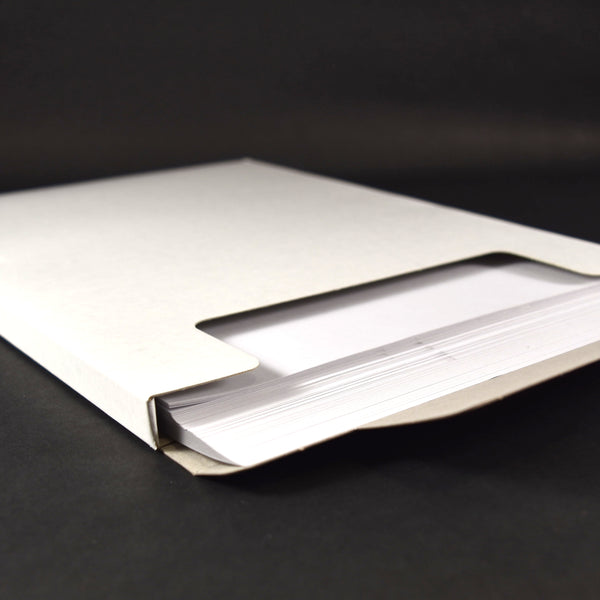 Brother PocketJet Letter-size Sheets 2500/case (OEM PN: LB3635)