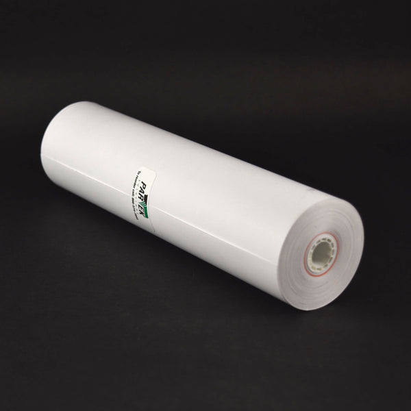 "Brother PocketJet Paper: 8.5"" x 100 Standard Perforated Thermal Rolls for Brother PocketJet Printers  12 per case (ref. OEM PN: LB3663)"