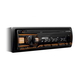 Alpine UTE-202DAB - Digital Media Stereo DAB USB SmartPhone Ready