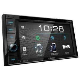 "Kenwood DDX-4019DAB - 6.2"" DVD Screen Bluetooth DAB+ iPhone Androd Stereo"