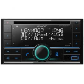 Kenwood DPX5200BT - CD MP3 USB Stereo Bluetooth iPhone/Andriod Stereo