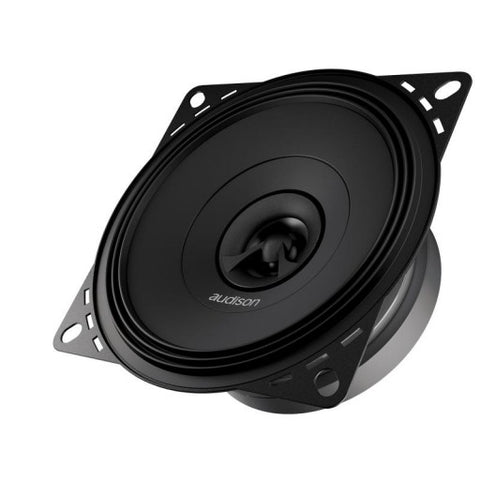 "Audison APX4 - 4"" 10cm 2-Way Coaxial Speakers 120W"
