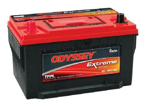 Odyssey PC1750 Extreme Series AGM Battery