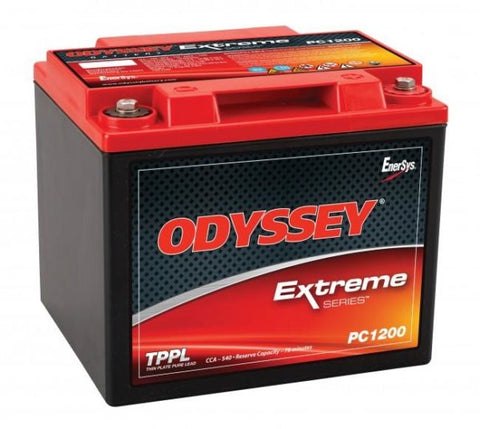 Odyssey PC1200 Extreme Series AGM Battery