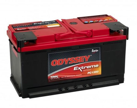 Odyssey PC1350 Extreme Series AGM Battery