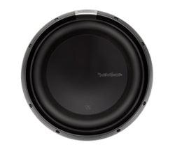 "Rockford Fosgate Power Series T1D210 - 10"" Power T1 2-Ohm DVC Subwoofer"