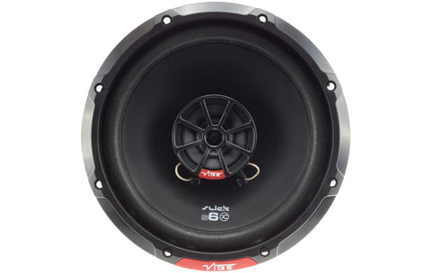 Vibe slick 6 - v7 coaxil speakers