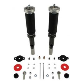 Air Lift 75670 - Honda Accord (6th Gen) Slam Rear Strut Kit