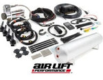 "Air Lift 27692 - 3H 1/4"" Height & Pressure Controller Complete Management"