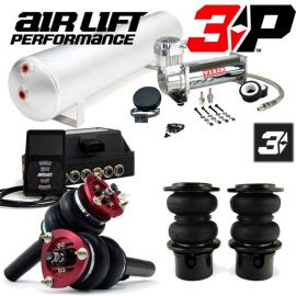 "Air Lift VW Golf Mk7/Audi A3 8V Digital 3P 1/4"" Performance Slam Kit"