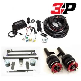 Air Lift VW Caddy 2K - Digital 3P Air Suspension Kit Performance Series Kit
