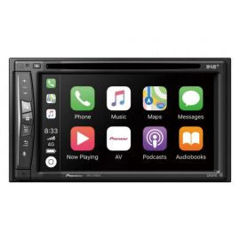 "Pioneer AVIC-Z720DAB - 6.2"" DVD DAB Bluetooth GPS Carplay Android Wifi"