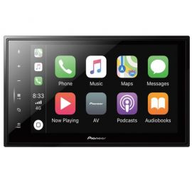 "Pioneer SPH-EVO82DAB-UNI - 8"" Screen CarPlay/Android Auto DAB Bluetooth"